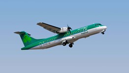 Aer Lingus names new chief executive