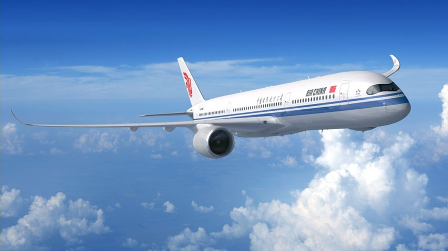 Air China joins UATP network