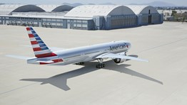 American Airlines to use grounded planes for cargo flights