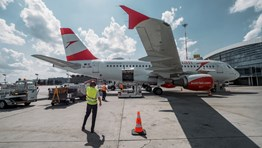 Austrian Airlines targeting 40 per cent capacity