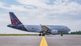 Brussels Airlines, Air Malta suspend all flights