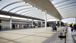Gatwick to consolidate operations to South Terminal