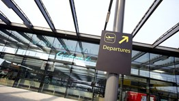 Gatwick reduces hours and closes piers amid passenger slump