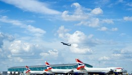 UK government refuses blanket bailout for airlines