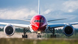 Norwegian to ground long-haul fleet following US travel restrictions
