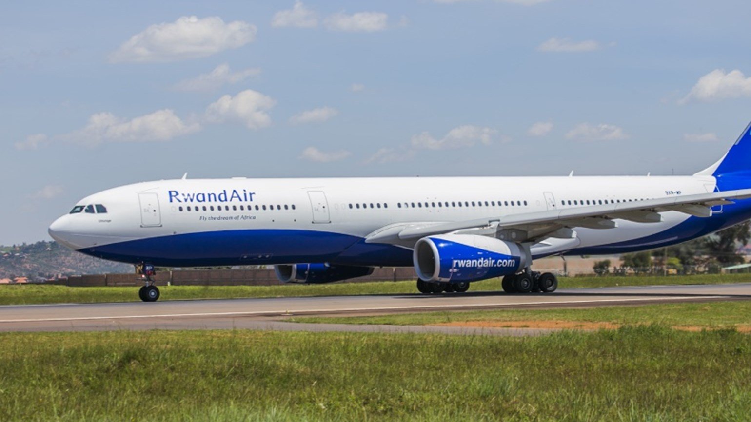 RwandAir to resume service to London and Brussels