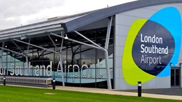 Southend airport limits opening times