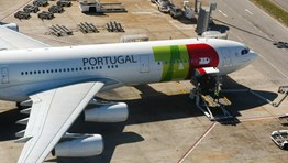 TAP plans summer expansion and adds Lisbon Covid-19 testing