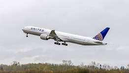 Marriott exec to lead United Airlines sales team