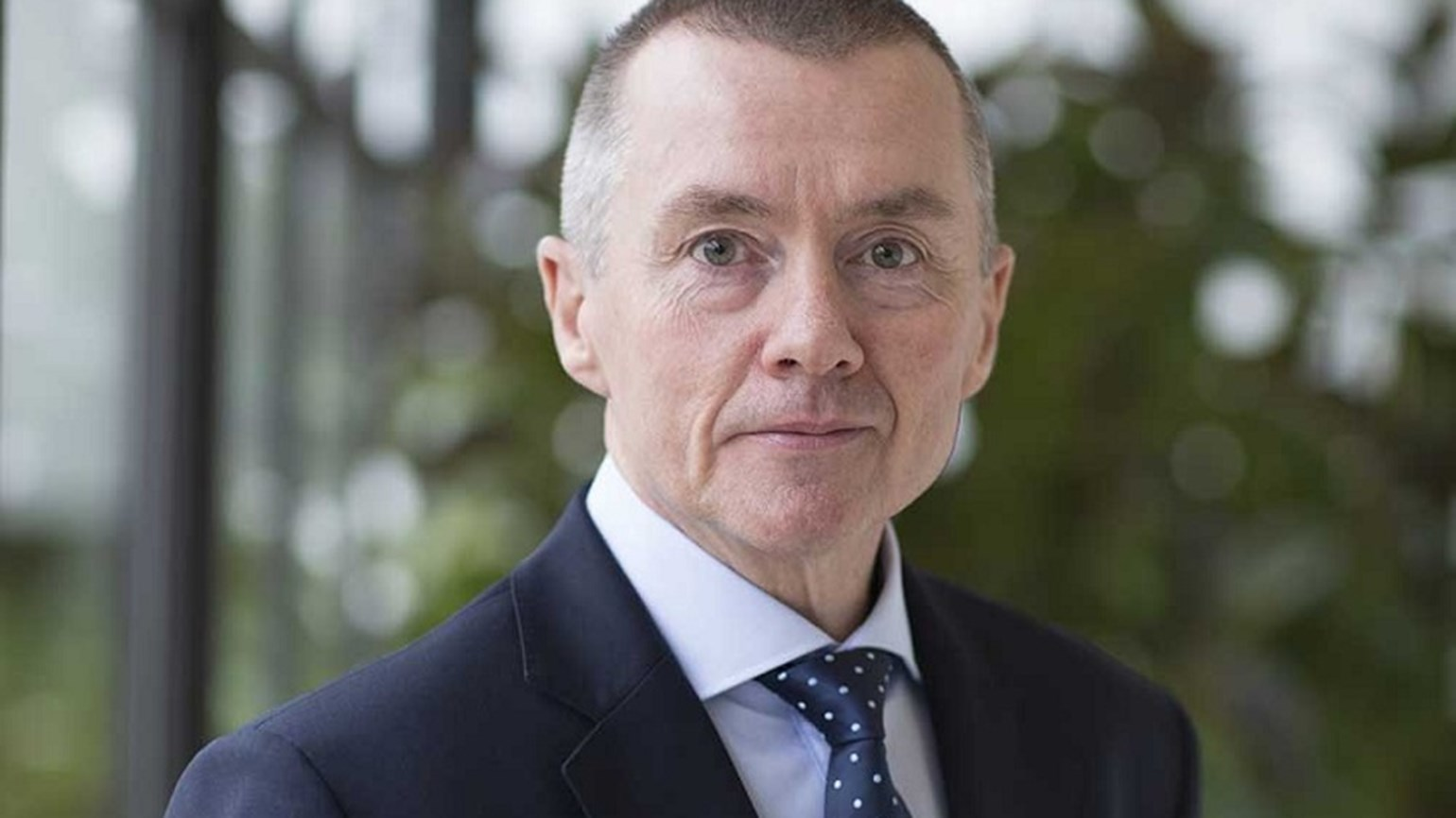 Willie Walsh to join CarTrawler after IAG departure