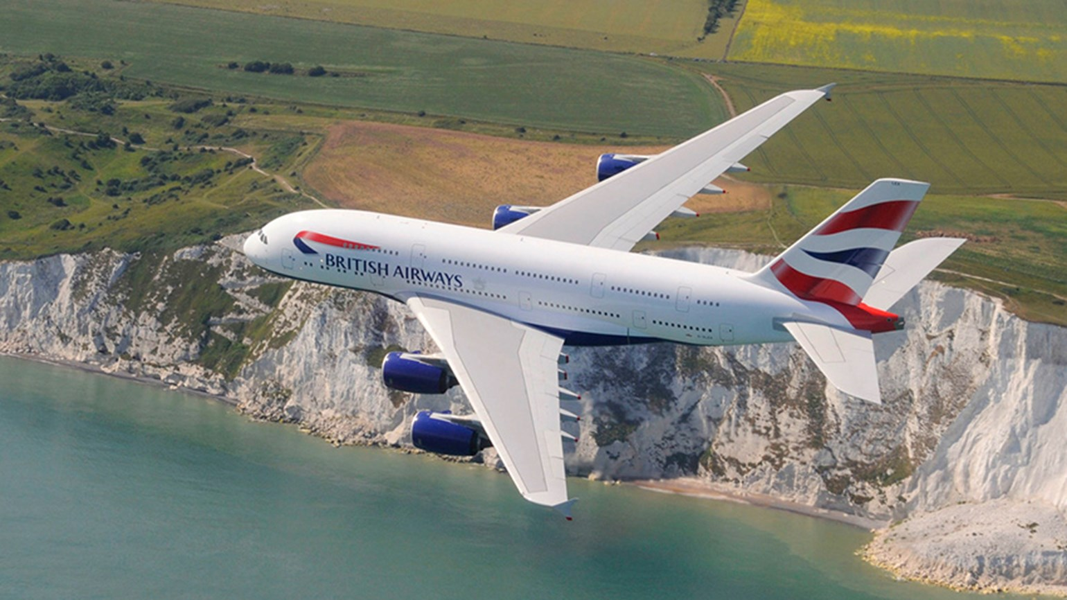 British Airways permanently drops 13 long-haul routes