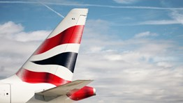 British Airways' parent to distribute NDC content through Amadeus