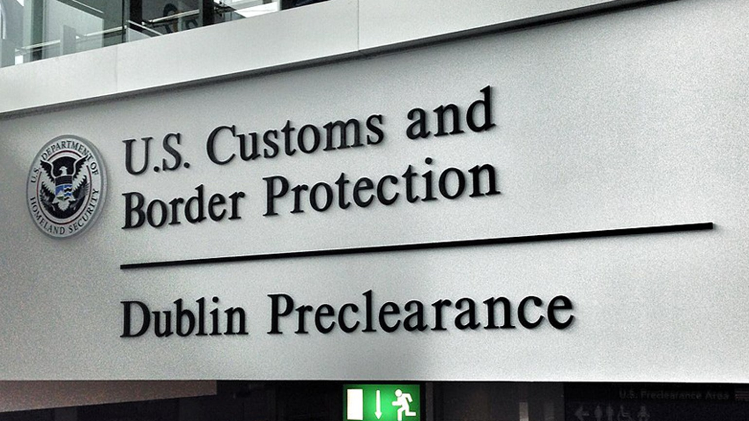 US opens preclearance to new airports