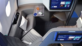 JetBlue transatlantic flights to feature customisable meals and free Wi-Fi
