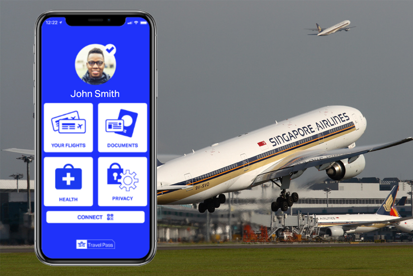 Singapore Airlines to roll out IATA Travel Pass 2