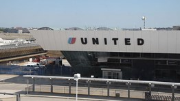 United returns to JFK after five-year hiatus