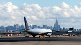 United: free Covid pre-departure testing on NY-Lon route