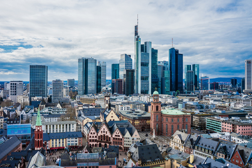 German companies predict permanent reduction in business travel demand