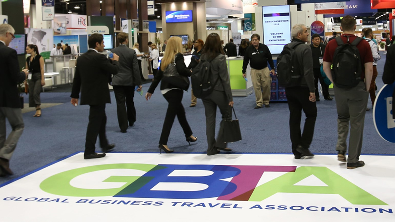 GBTA launches campaign to bring back business travel