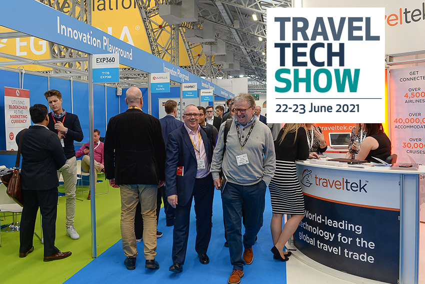 Travel Technology Europe rebrands as hybrid event TTS