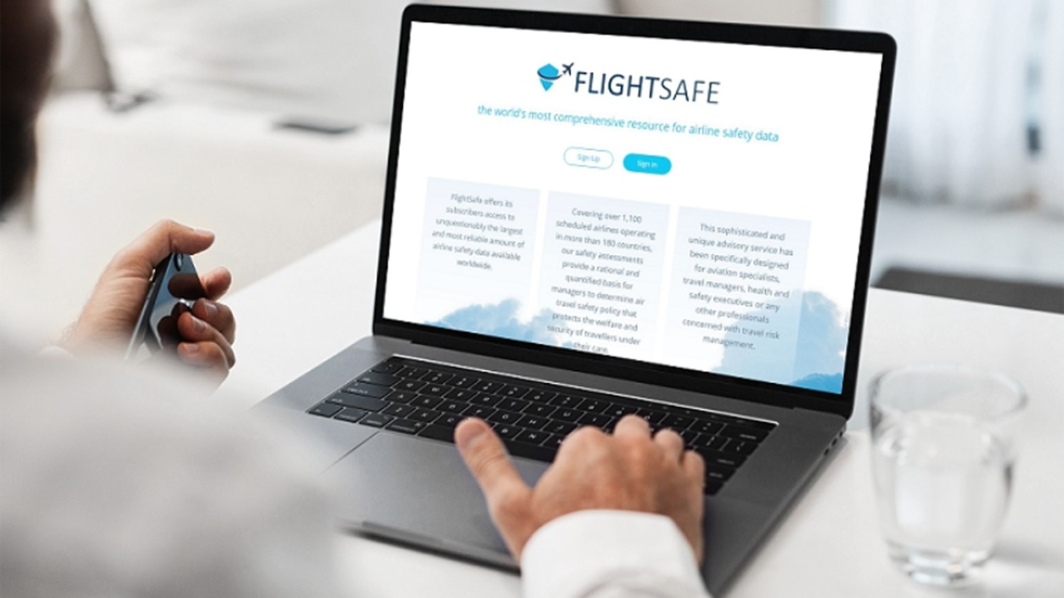 Anvil Group acquires FlightSafe