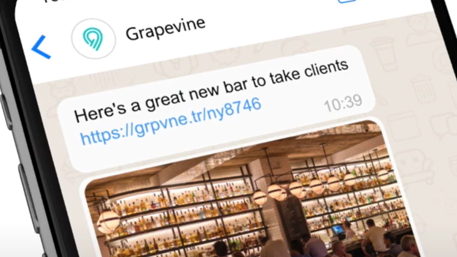 Gray Dawes adds AI to online booking tool