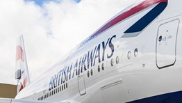 Reed & Mackay announces British Airways direct connection