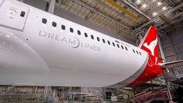 Qantas enabling carbon offsets by NDC