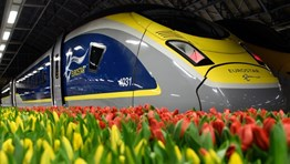 Eurostar gets green light for non-stop Amsterdam to London services