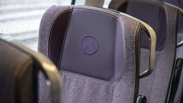 Heathrow Express previews new trains