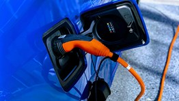 €300m boost for Germany's electric charging network