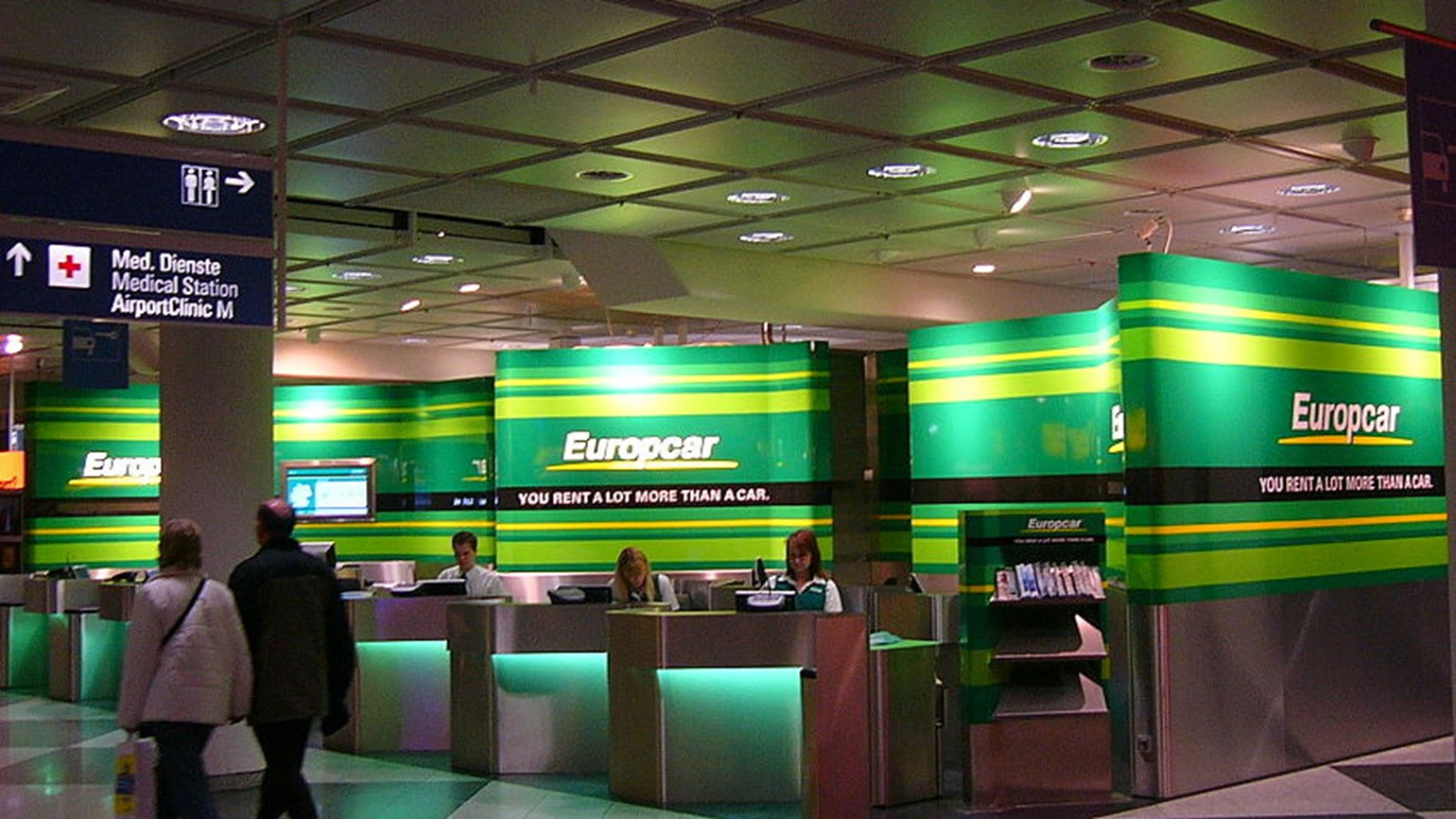 Europcar to monitor entire fleet in real-time by 2023