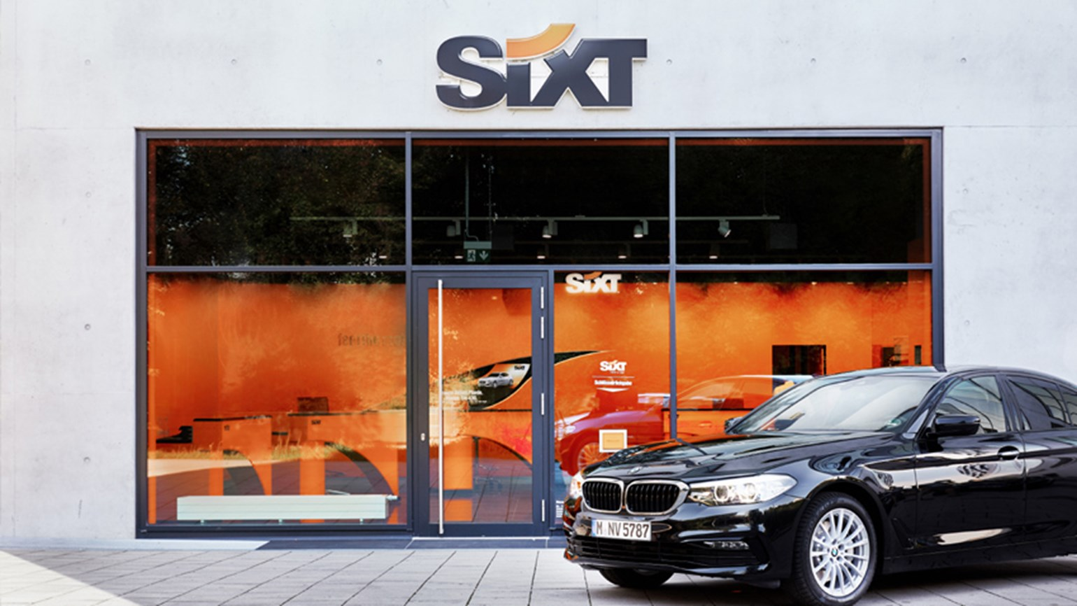 Sixt enables AirPlus central billing payments