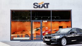 Sixt names new president for US operations
