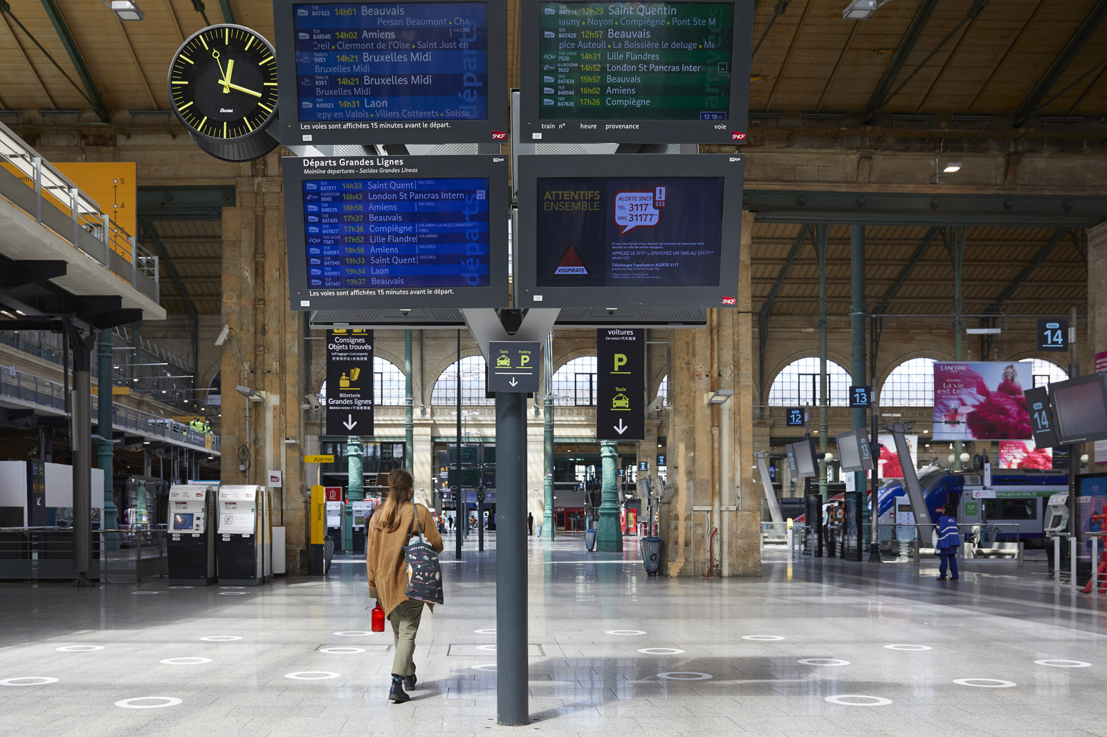 SNCF extends exchange and refund policy