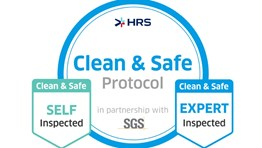 Exclusive: HRS partners with SGS on new hotel hygiene protocol