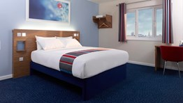 Travelodge to reopen hotels in July