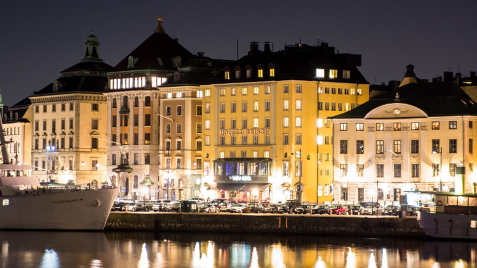 International hotel brands debut in Sweden