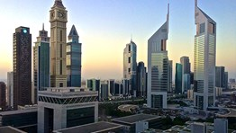 Dubai and Jumeirah target digital nomads