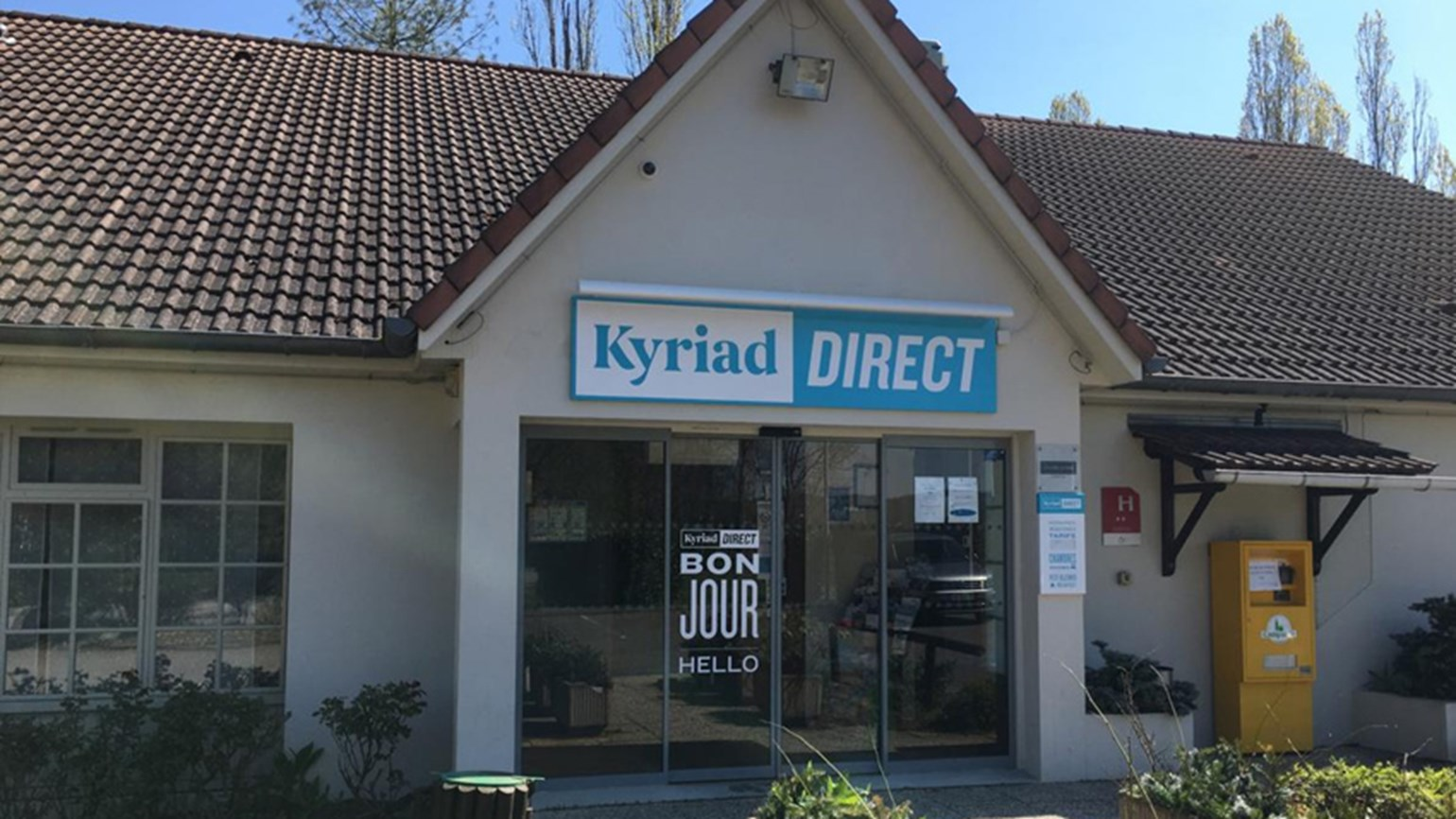 Kyriad Direct fast-tracks expansion
