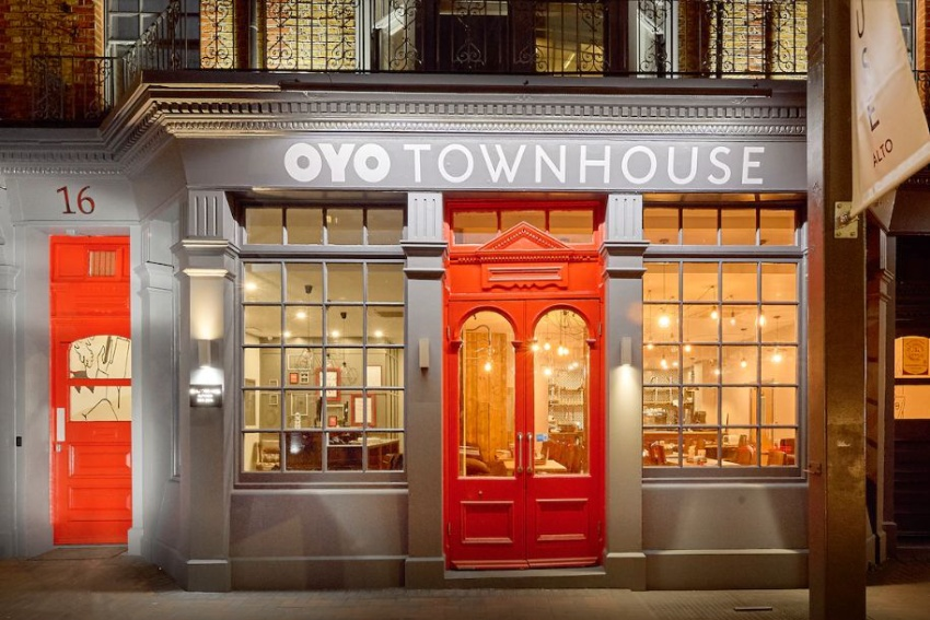 Oyo Cuts India Employee Salaries Through July Offers Leave Business Travel News Europe