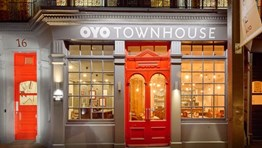 OYO outlines plan to reopen UK hotels