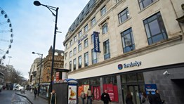 Majority of Travelodge hotels to continue after insolvency
