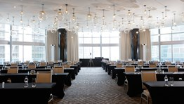 IHG enhances meeting distancing and cleanliness protocols