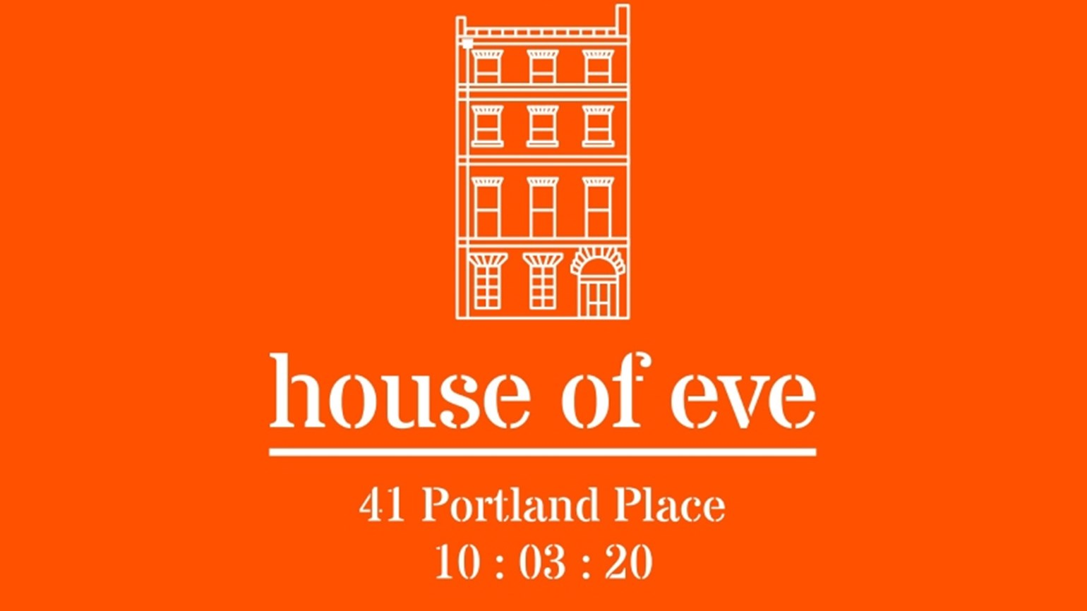 House of Eve