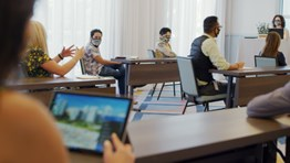 Hyatt introduces new meeting offerings and hybrid tech