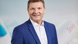New CEO for Eurowings