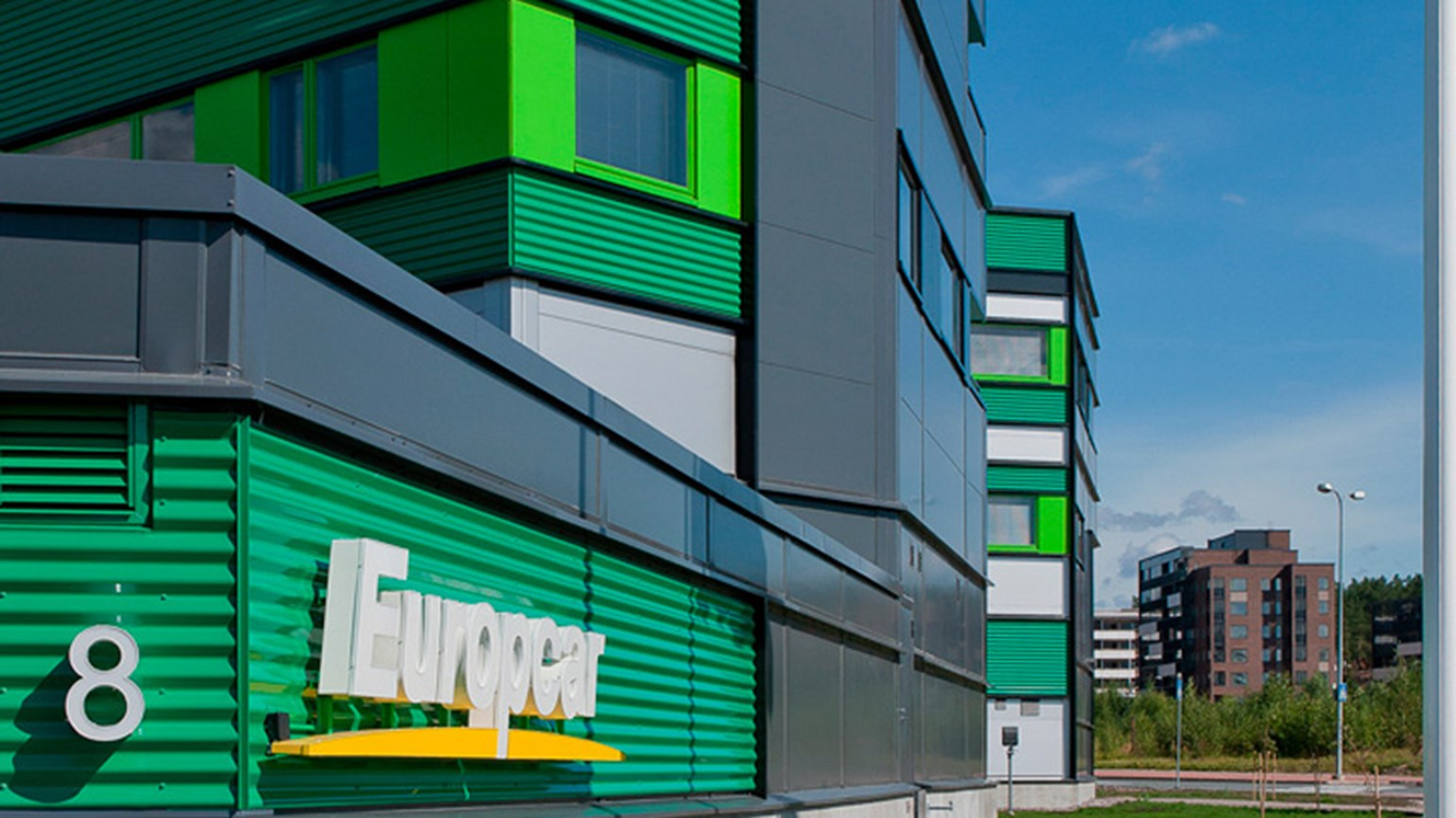 Europcar creates Nordic cluster as franchisees depart