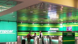 Europcar appoints new UK managing director