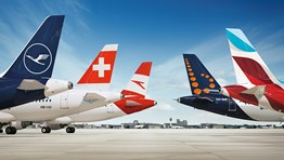 Two Lufthansa Group airlines get new CEOs